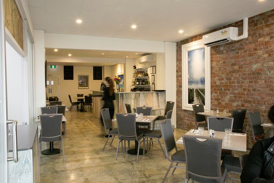 Bayside Diner  Takeaway - Accommodation Melbourne