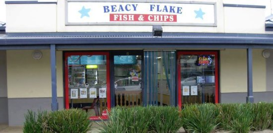 Beaconsfield Fish  Chips - Accommodation Melbourne