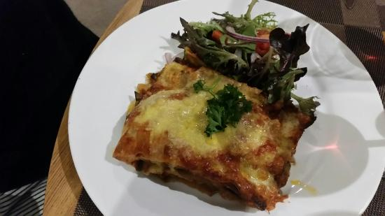 Maisey's Restaurant - Accommodation Melbourne