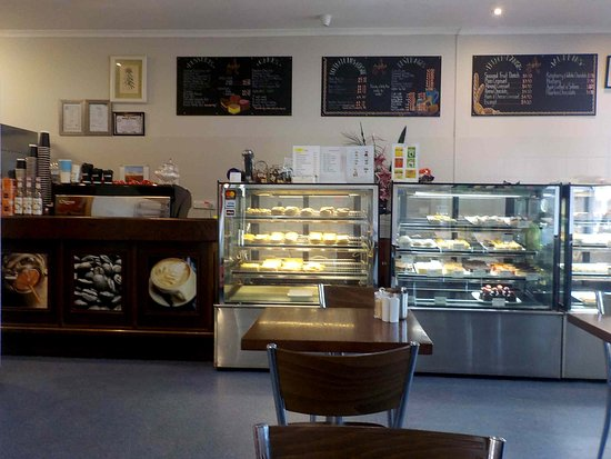 Angelo's Bakery - Accommodation Melbourne
