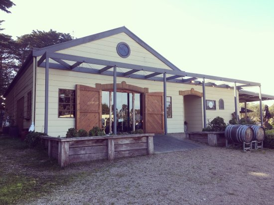 Barn  Co - Accommodation Melbourne