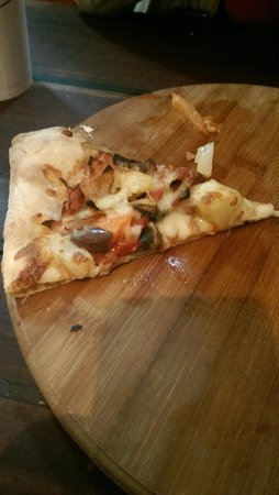 Balnarring Pizza  Pasta - Accommodation Melbourne