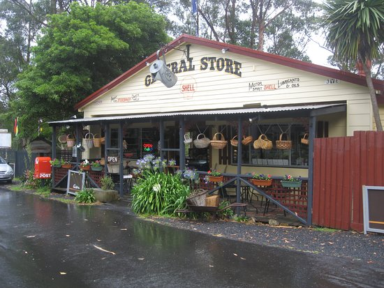Cabbage Tree Cafe - Accommodation Melbourne