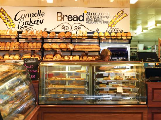 Connells Bakery - Accommodation Melbourne