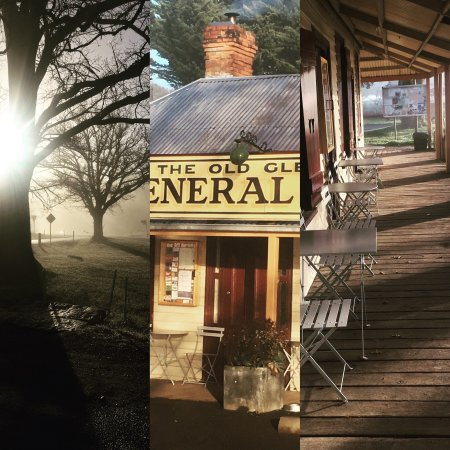 Glenlyon General Store - Accommodation Melbourne