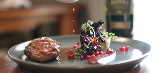 Jones Winery Restaurant - Accommodation Melbourne