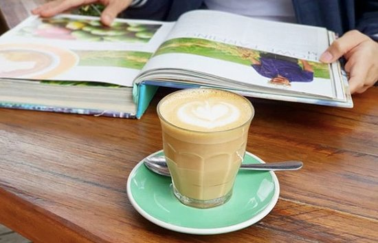 Livefast Lifestyle Cafe - Accommodation Melbourne