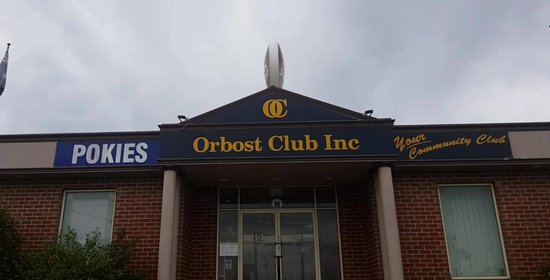 The Orbost Club Inc - Accommodation Melbourne