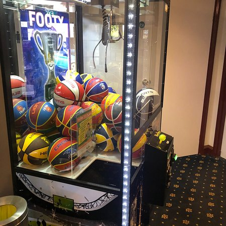 Kerang Sports And Entertainment Venue - Accommodation Melbourne