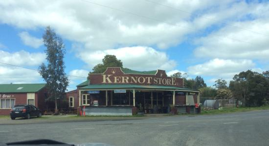 Kernot Food  Wine Store - Accommodation Melbourne
