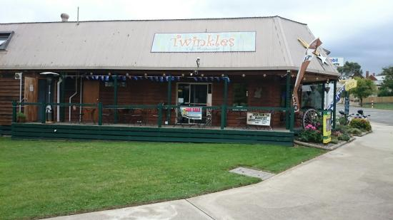 Twinkles Cafe - Accommodation Melbourne