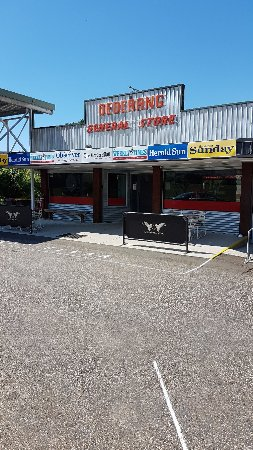 Dederang General Store - Accommodation Melbourne