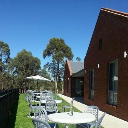 Farmers Arms Hotel - Accommodation Melbourne