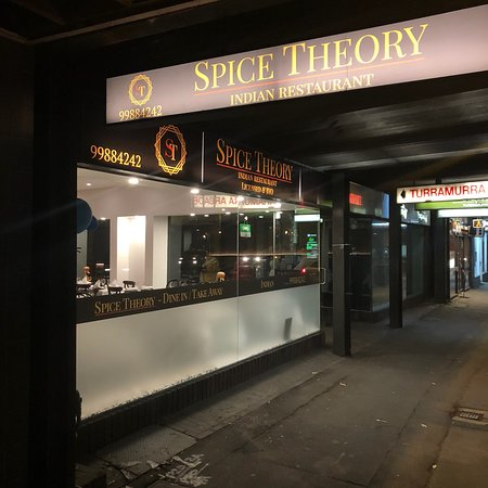 Spice Theory - Accommodation Melbourne