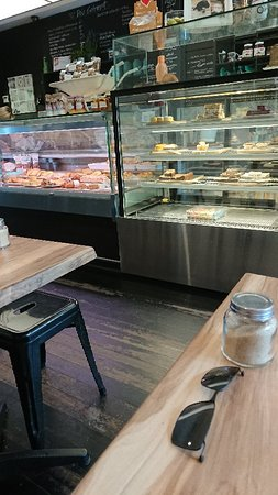 Champ  Chief Deli Cafe - Accommodation Melbourne