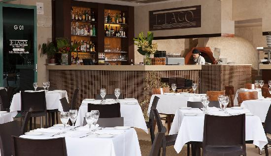 Il Lago - Accommodation Melbourne