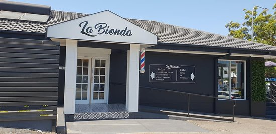 Labionda - Accommodation Melbourne