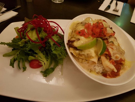 3 Gringos Mexican Restaurant - Accommodation Melbourne