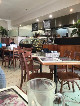 Boulevarde Seven Cafe and Gifts  Fragrances - Accommodation Melbourne
