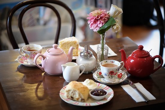 The Berry Tea Shop - Accommodation Melbourne