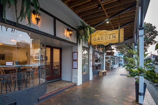 The Garden Berry - Accommodation Melbourne