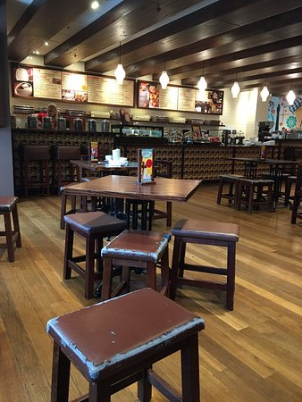 Max Brenner - Accommodation Melbourne