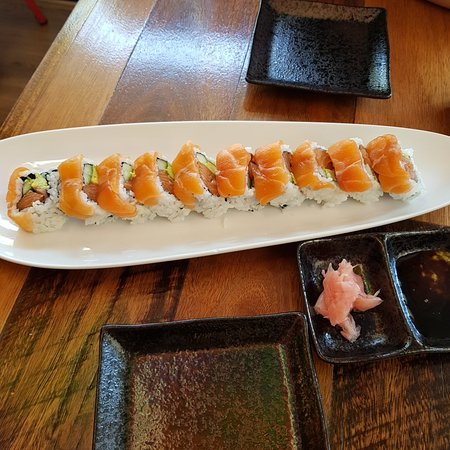 Arc Sushi - Accommodation Melbourne