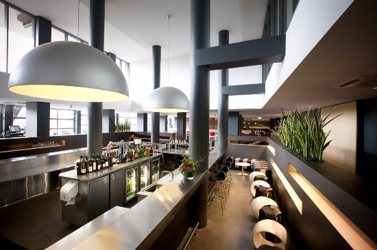 Chicane Bar  Grill - Accommodation Melbourne