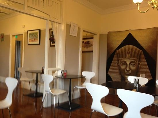 Dahab Cafe Dubbo - Accommodation Melbourne