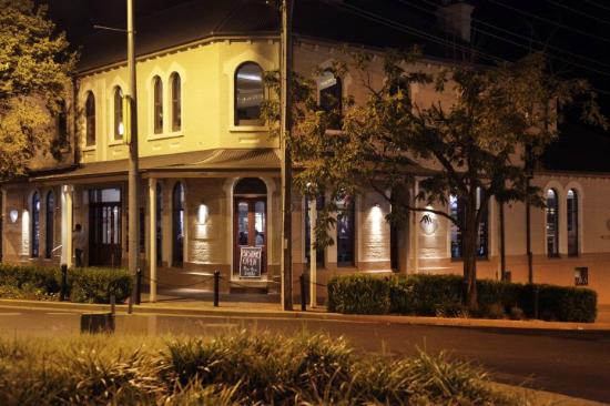 Milestone Hotel Dubbo - Accommodation Melbourne