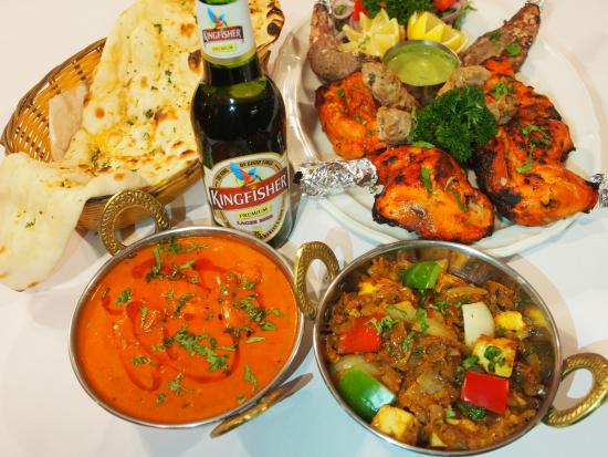 Overlander Indian Restaurant - Accommodation Melbourne