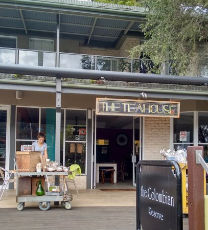The Teahouse - Accommodation Melbourne
