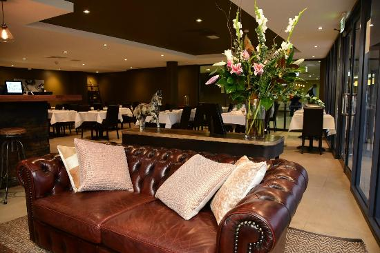 Veldt Restaurant - Accommodation Melbourne