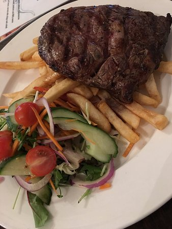Aussie Steakhouse - Accommodation Melbourne