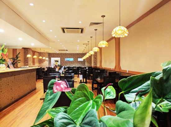 Emperor Asian Restaurant - Accommodation Melbourne