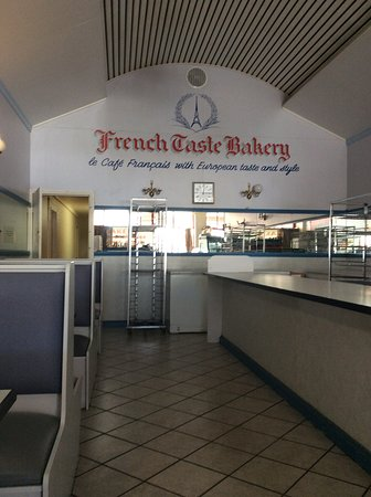 French Taste Bakery - Accommodation Melbourne