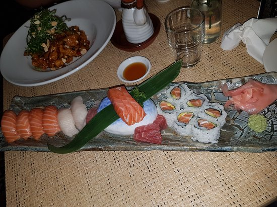 Mr. Sushi King - Accommodation Melbourne