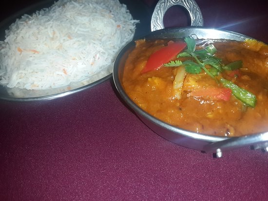 The Ruby Indian Restaurant - Accommodation Melbourne