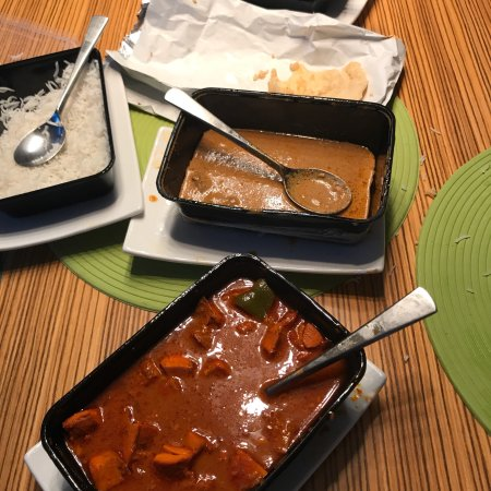 Tamarind Tree Curries - Accommodation Melbourne