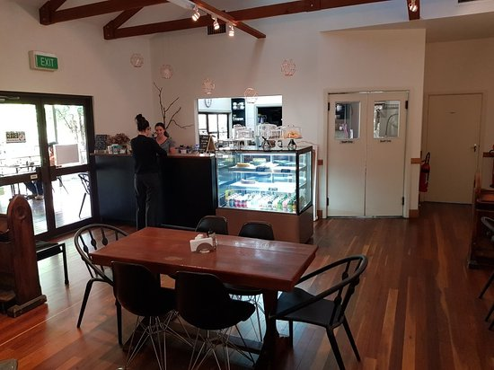 Cedar Cafe - Accommodation Melbourne