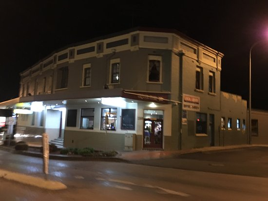Commercial Hotel Motel Lithgow - Accommodation Melbourne