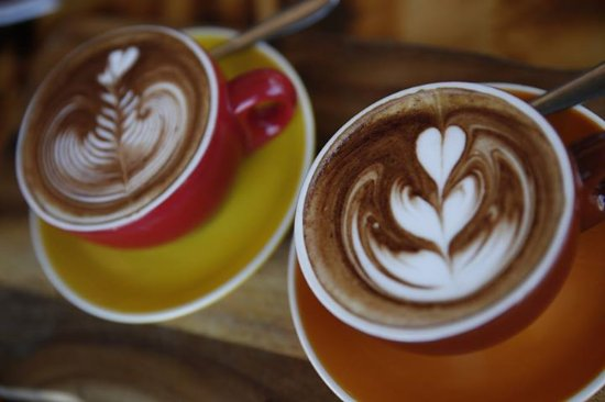 Cosmo Coffee at Tuggerah - Accommodation Melbourne