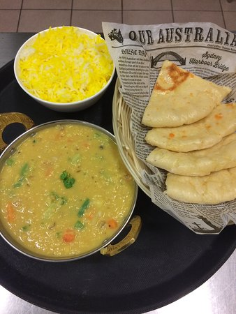 Indian Cuisine Parkes - Accommodation Melbourne