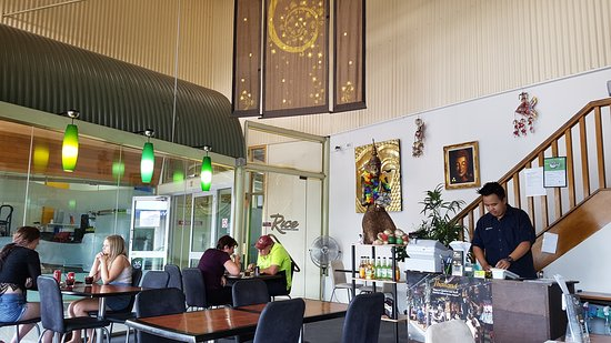 Rice Thai Restaurant - Accommodation Melbourne