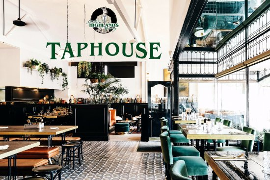 Southern Highlands Brewing Taphouse - Accommodation Melbourne