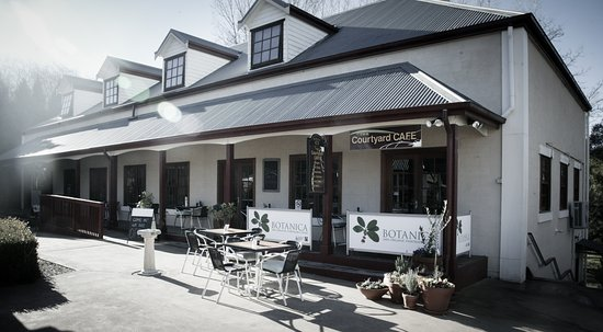 The Courtyard Cafe Berrima - Accommodation Melbourne