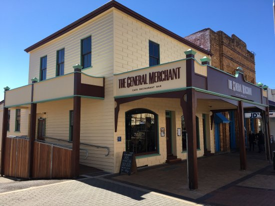 The General Merchant - Accommodation Melbourne