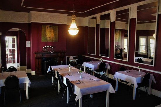 Cafe Vieux - Accommodation Melbourne