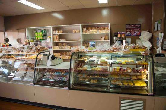 Coonabarabran Bakery - Accommodation Melbourne