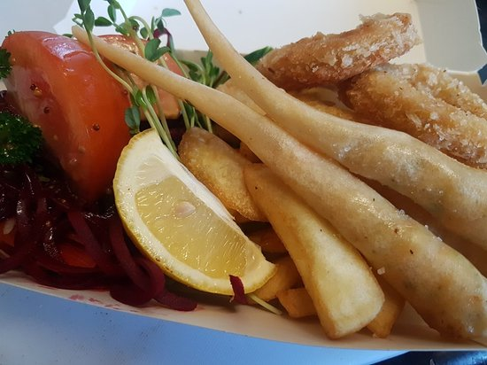 Keppy's Cafe and Restaurant - Accommodation Melbourne